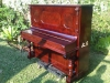 L.Neufeld  Piano restoration Pretoria