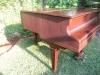 Steinberg-baby-grand Piano restoration Johannesburg