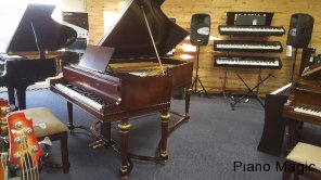 john-broadwood-sons-grand-dark-brown-piano-magic-sale-purchase-buy-gauteng-2-east-london