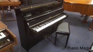 petrof-piano-magic-polished-black-secondhand-3-pedals-quality-2-johannesburg-jhb