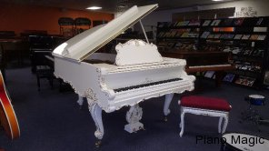 kaim-grand-piano-magic-restored-german-antique-white-gold-most-beautiful-8-nigeria