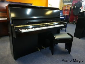 otto-bach-piano-magic-black-used-new-good-affordable-pretoria-george-witbank-1-sandton