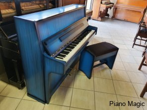 otto-bach-piano-magic-blue-berry-burst-unique-for-sale-restored-buy-affordable-used-grand-melville-2-limpopo