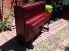 B.Squire Queen Anne piano Sale Pretoria